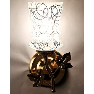 Somil New Designer Sconce Decorative & Colourful Wall Light (Set Of 1)-MN138