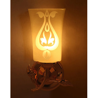 Somil New Designer Handmade Colourful Sconce Wall Lamp