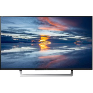 Sony 49W75D 49 inches Full HD Imported LED TV with 1 Year Warranty available at ShopClues for Rs.56990