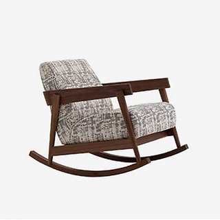 Mable rocking Chair