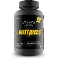 Sinew Nutrition 100 Pure L-Glutamine Powder 110gm (10gm - 10 FREE) - 20 + 2 Serving