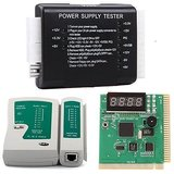 PC Network Kit Motherboard POS...