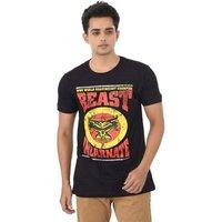 Attitude Men's T-Shirt Brock Lesner Beast Tshirt