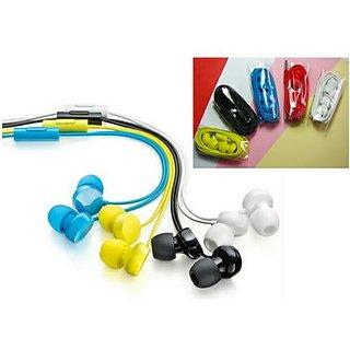 Premium Quality Colored EarPhone