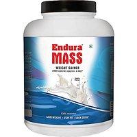 Endura Mass 3kg Vanila