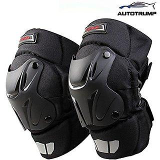AUTOTRUMP Scoyco K15 Motorcycle knee protector pads - set of 2