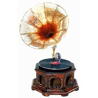 Vintage Gramophone For Home