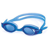 Anti-fog Swimming Goggles Anti Fog High Quality Silicon + Ear Plugs FREE In Pack