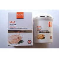 VLCC Mud Face Pack 70Gm