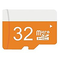 Combo of unbranded 32GB micro sd class 4 Memory Card