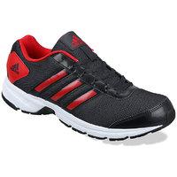 Adidas Adisonic Black Running Shoes