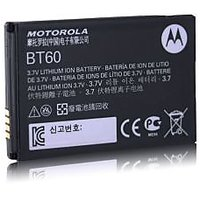 Replacement Battery For  Motorola BT60 Li Ion