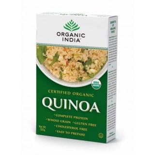 ORGANIC INDIA Quinoa 500 grm