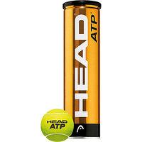 Head Tournament ATP Golden Tennis Ball