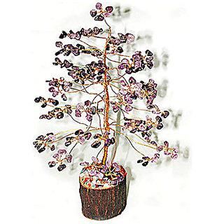 Multicolor Feng Shui MulticolorWealth Or Money Tree (No of Pieces 1)