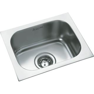Anupam Kitchen Sinks 123
