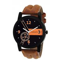 Copains Stylish Sporty Analog Watch for Men