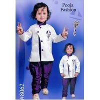 Kids dresses boys clothing Sherwani style Stylish kurta set 2 3 4 5 6 7 8 years