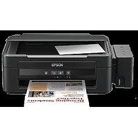 Epson Multifunction Inkjet Printer L210