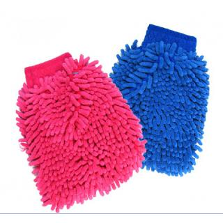 GCloth Cleaning Gloves Colour May Very