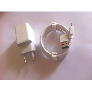 Charger Adapter + USB Cable for Oppo F1s  A37  A59 MODEL Ak903