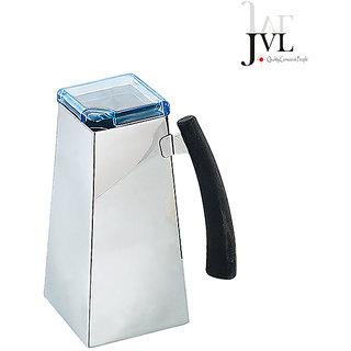 JVL Trendy Stainless Steel Jug