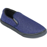 D-ROCK BLUE CASUAL SHOES FOR MENS