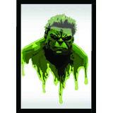 Hulk Frame, Avengers