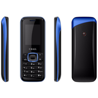 IKall K 19 (1.8 Inch Dual Sim BIS Certified Made in India)