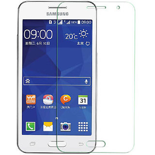 tempered glass for samsung core2 355.