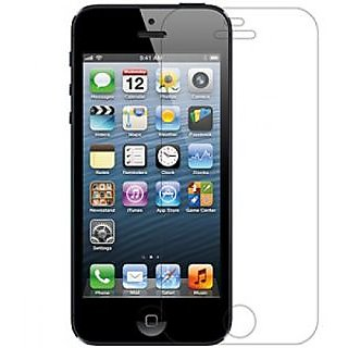 Screen Guard For I phone 5- Front Back