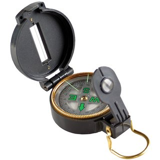 Coleman Lensatic Compass (pack of 2)