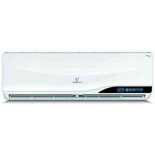 Videocon 1.5 Ton 3 Star VSN53-WV2  Split Air Conditioners(White)