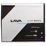 Lava iris X1 Atom Battery