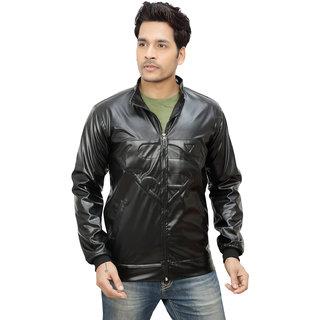 5bdd84e5e94 30%off abc garments Full Sleeve Self Design Mens Jacket