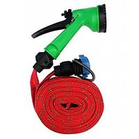 Multifunctional Water Spray Gun 10 Mtr For Car Wash/Vehicle Cleaning Ultra High Pressure Washer