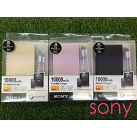 Branded Sony powerbank 10000mAh Imported Product
