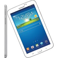 Samsung Galaxy Tab 3 211 With Festive Season Special Offer (White)