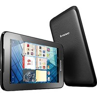 LENOVO A1000L TABLET DUAL CORE MT8317/512MB/8GB/7 INCH/ANDROID 4.1