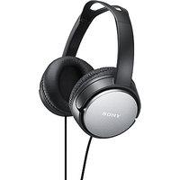 Sony MDR-XD150/BCIN Hi-fi Music And Movie Over-the-ear Headphone