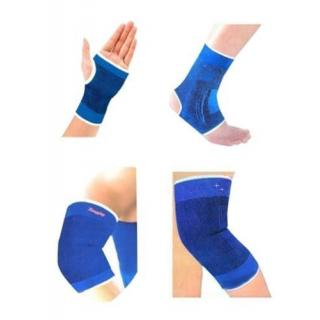 Combo Ankle + Knee + Elbow + Palm Support Pairs