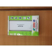 ERD Portable External Battery LP-208 11000mAh Power Bank Charger