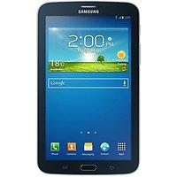 Samsung Galaxy Tab 3 211 With Festive Season Special Offer (Black)