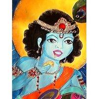 Shri Krishna Painting