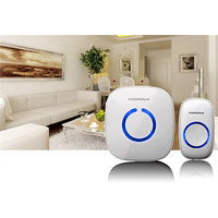 FORRINX WIRELESS/cordless DIGITAL Remote DOOR BELL For Office/home-280mtr