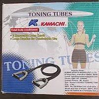 Kamachi Itness Toning Tube Dual Tube Best Price