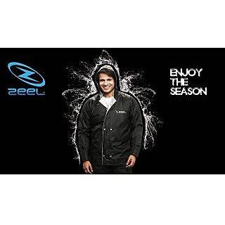 Zeel Gents Rain Suit  Coat Jacket pant for mens Water Fighter size-XL 2XL Assorted