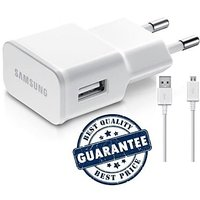 Original Samsung 2A Charger With USB Cable For Samsung,S3,Note,Note2,N7100,GRAND