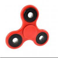 Fidget Hand Tri-Spinner for Fun, Anti-Stress, Focus