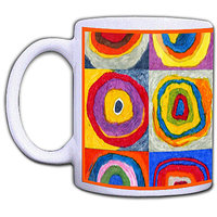 Awesome Art Mug By Shopmillions